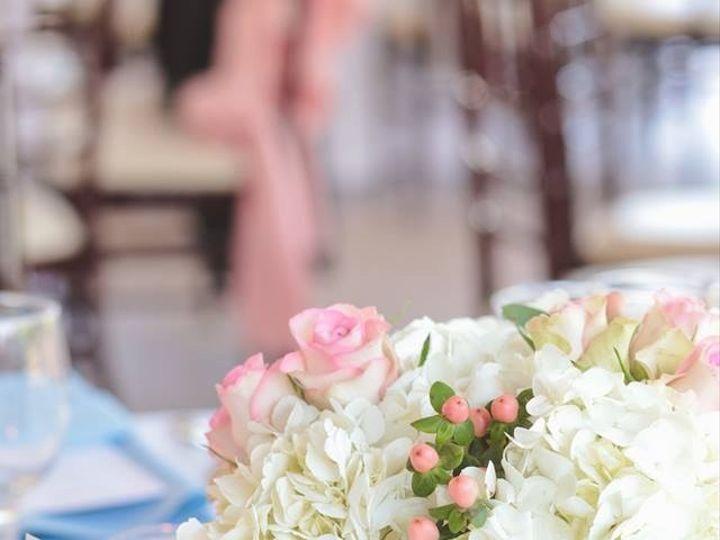 Tmx 1458023690414 Conso Centerpiece Plymouth, Massachusetts wedding florist