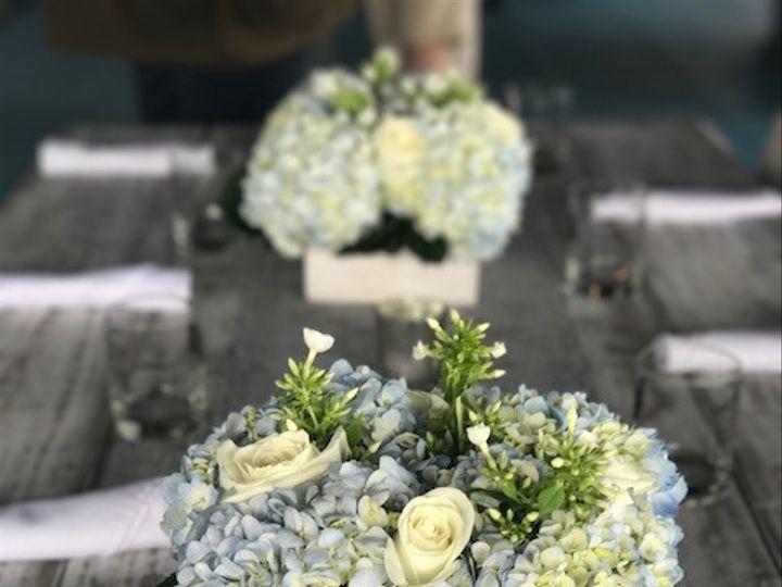 Tmx 1500260451446 Marina Blue Plymouth, Massachusetts wedding florist