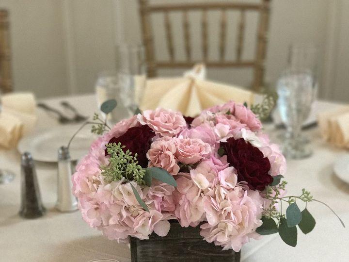 Tmx 1515535218 2813885a4b5bcd02 1515535214 5164360ecc948d3e 1515535210940 2 Pink Hydrangea W   Plymouth, Massachusetts wedding florist