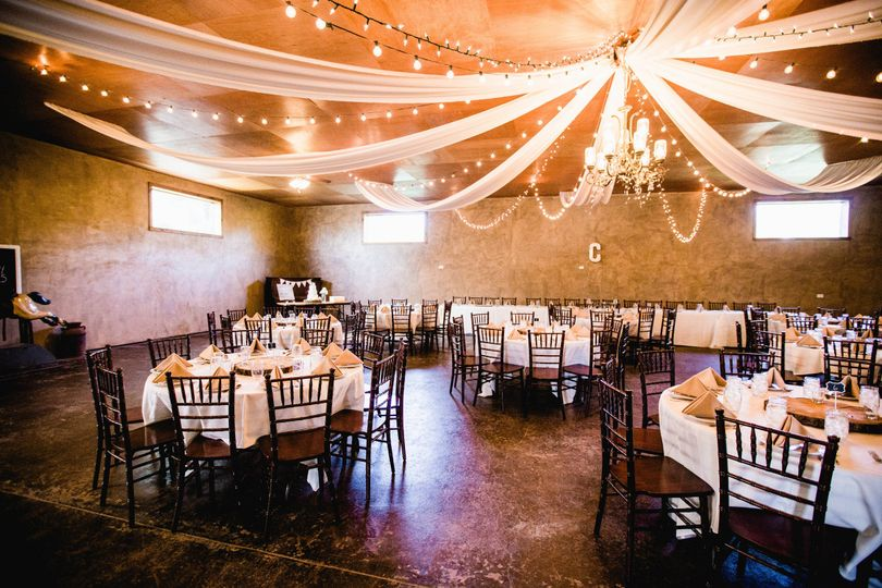 Party Barn - Large events venue