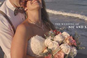 Lloyd & Laura Wedding Videography
