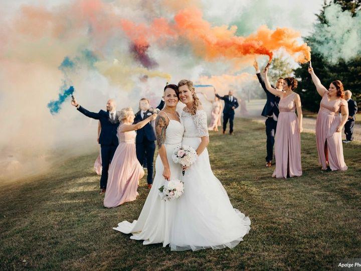 Tmx Rons Kosinski Apaige Photography K A 1433w 51 63663 1573240421 Plymouth, MI wedding venue