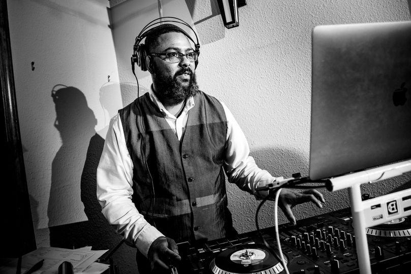 DJ Submasta B