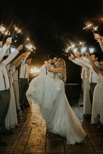 Wedding at Bella Amore