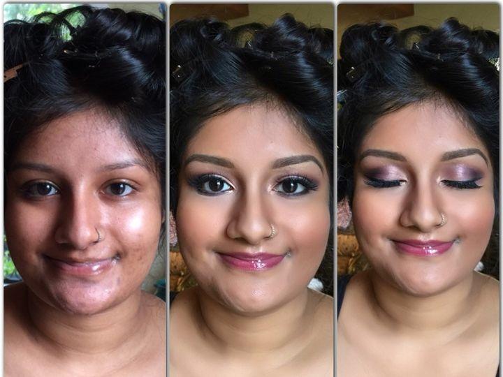 Tmx 1439157532325 Img2331 Washington, DC wedding beauty