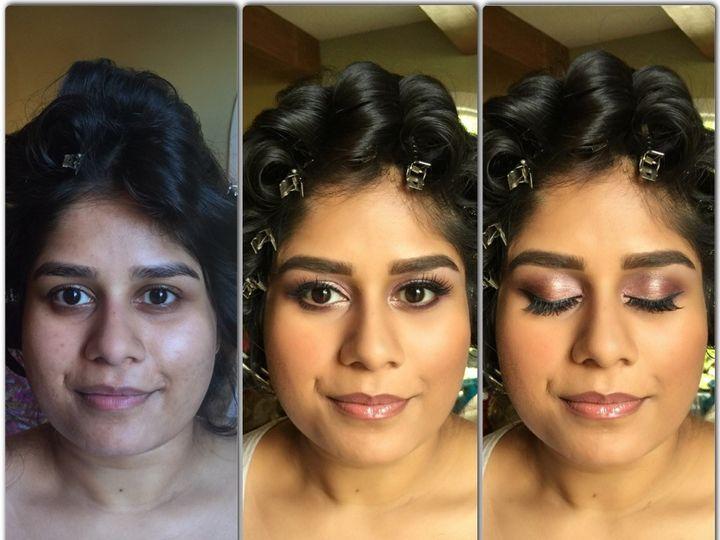 Tmx 1439157540490 Img2332 Washington, DC wedding beauty
