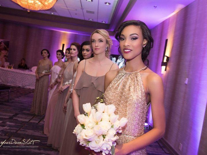 Tmx 1459356598848 Img8836 Washington, DC wedding beauty