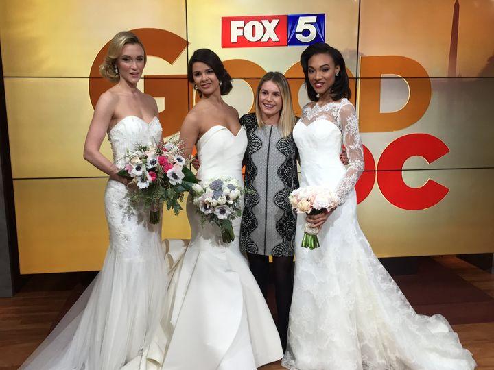 Tmx 1459356754110 Img6284 Washington, DC wedding beauty