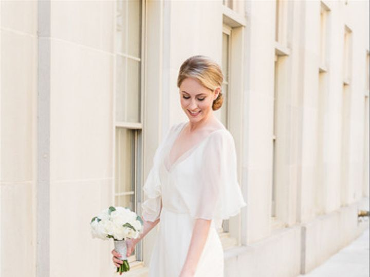Tmx 1460900977954 0549capital Bridal Affair Wedding Mayflower Hotel  Washington, DC wedding beauty
