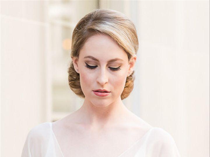 Tmx 1460900977959 0551capital Bridal Affair Wedding Mayflower Hotel  Washington, DC wedding beauty