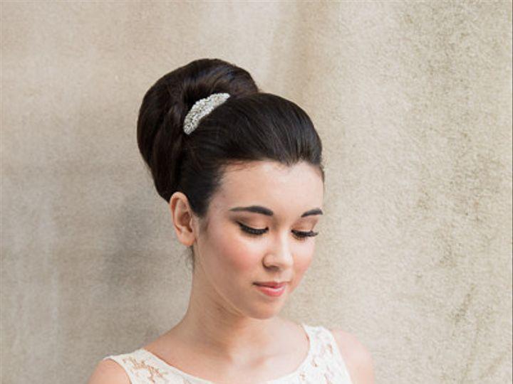 Tmx 1460901104969 0515capital Bridal Affair Wedding Mayflower Hotel  Washington, DC wedding beauty