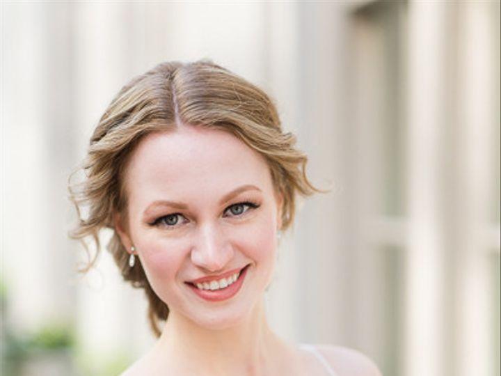 Tmx 1460901198345 0347capital Bridal Affair Wedding Mayflower Hotel  Washington, DC wedding beauty