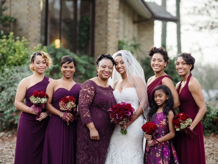 Tmx 1527974259 3755ae00b4838993 1527974257 5d2caa7686a7a2ae 1527974250580 5 Kris King 2015 Bri Washington, DC wedding beauty
