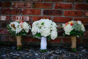 Quixotic Event Floral Design