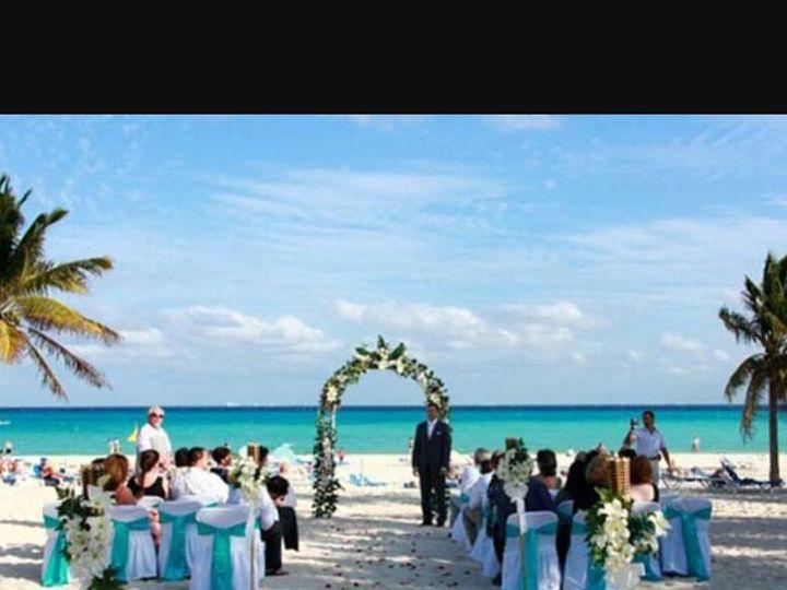 Tmx 1503442298556 Img20170711193548214 Philadelphia wedding travel