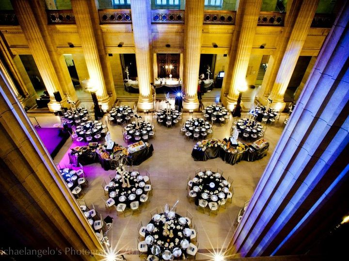 Tmx 1456174530599 Img0095 2 Cleveland wedding venue