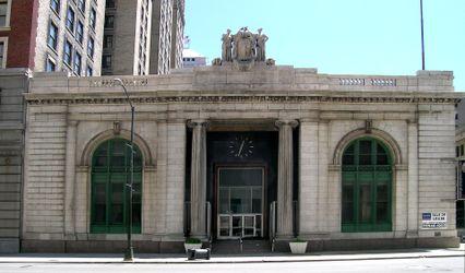 State Savings Bank Detroit 1