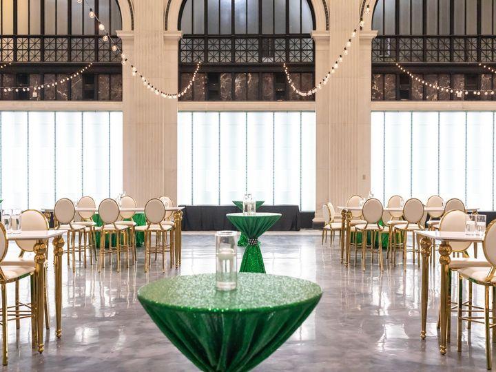 Tmx Wirelessvisionevent 20191204 058 51 1316663 158931652533534 Detroit, MI wedding venue