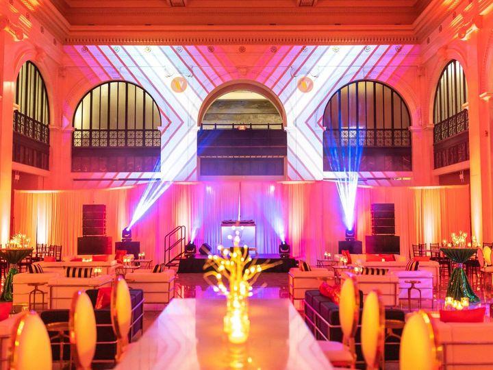 Tmx Wirelessvisionevent 20191204 089 1 51 1316663 158931717222453 Detroit, MI wedding venue