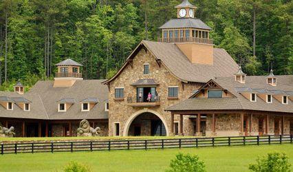 The HorseMansion at Bouckaert Farm