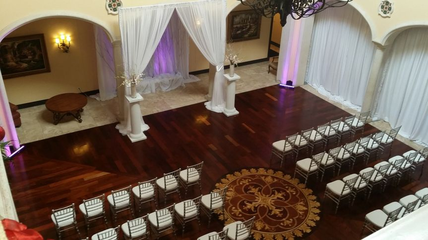 Elegant Touch Chairs Event Rentals Tampa FL WeddingWire