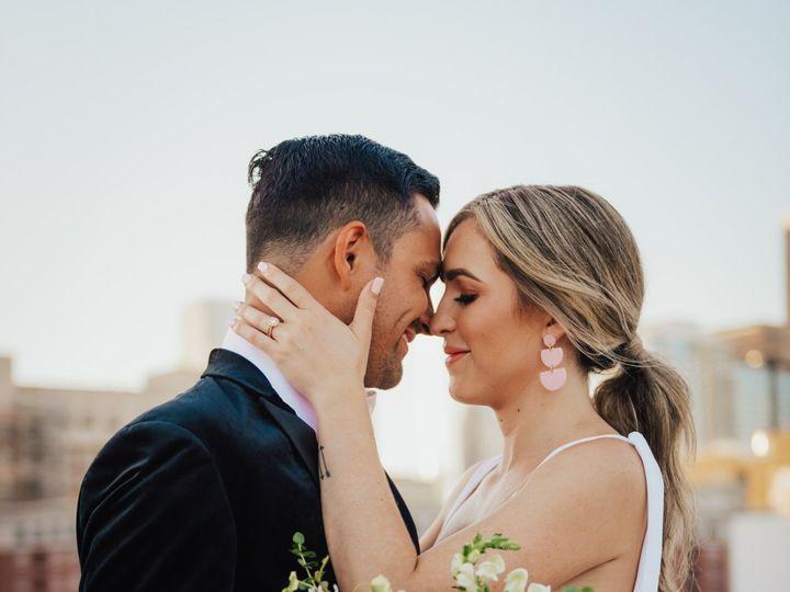 Tmx Ben 7254 51 1017663 1565020453 Ontario, California wedding photography