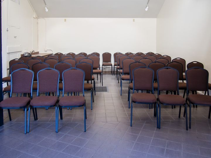 Seating for 50 guests