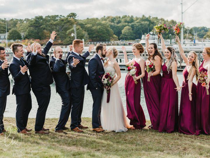 Tmx 1531007058 34a15fafe562355c 1531007056 Dc6ef32289b9930f 1531007053050 5 AL2I8463 Hampton Falls, NH wedding photography
