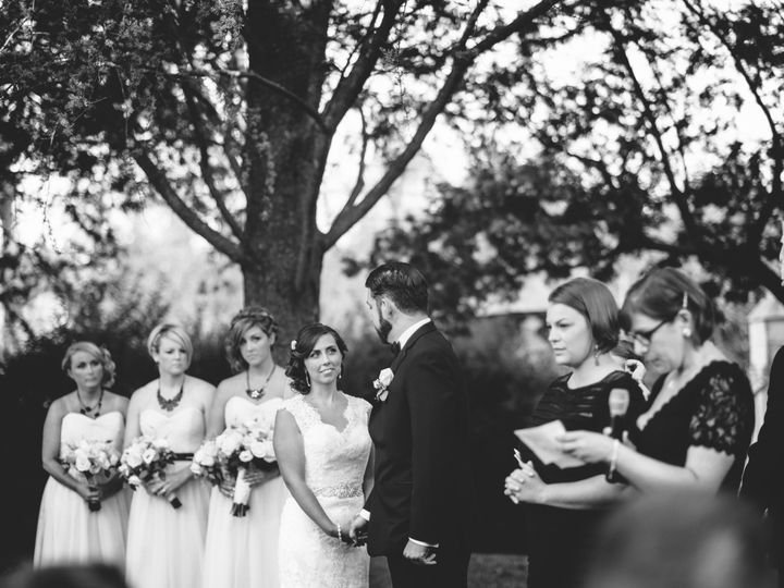 Tmx 1449014057877 Millerwedding 283 Franklinville wedding photography