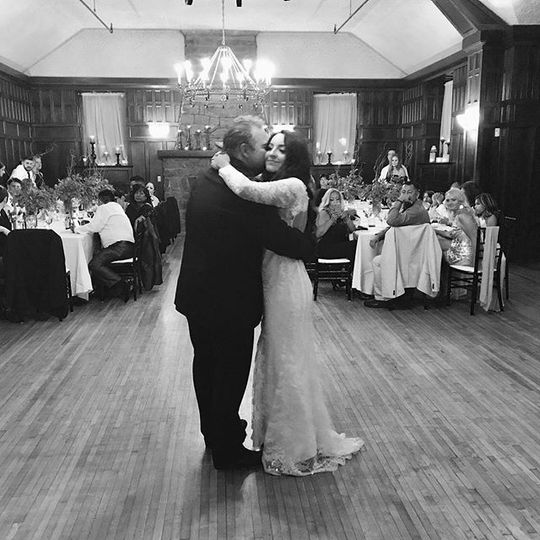 A Father/Daughter Dance