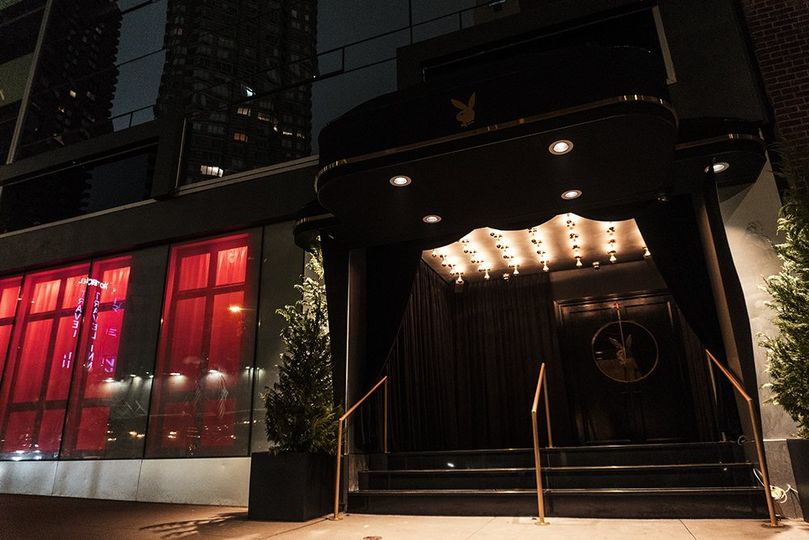 playboy club new york entrance 51 1028663