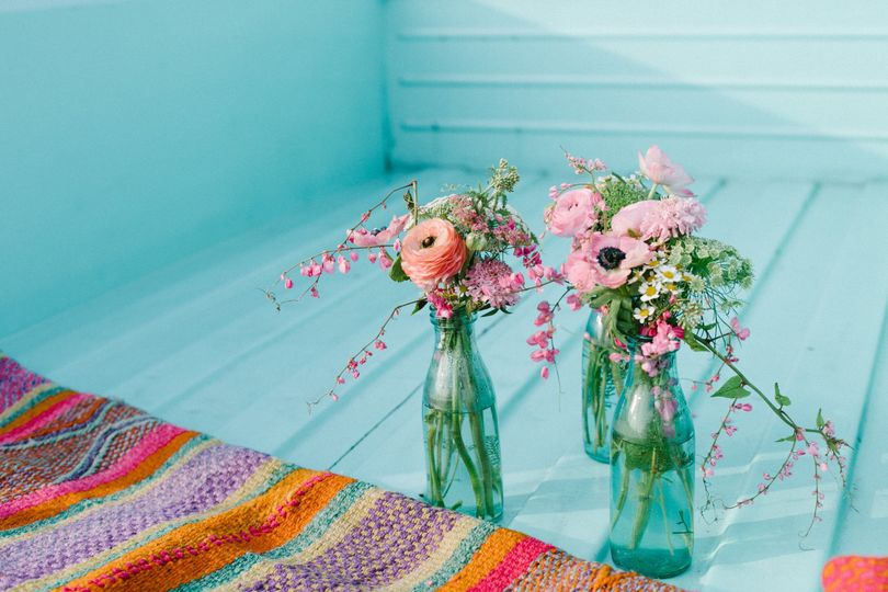 Aelish Lascoe Photography & Florals