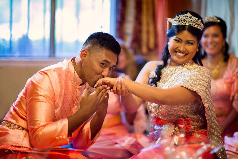 Eclectic Affairs Wedding Planning California
