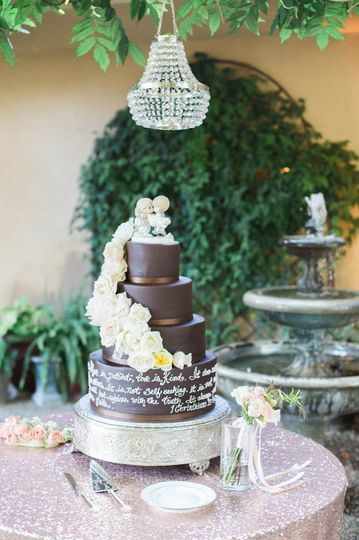Eclectic Affairs Wedding Planning California