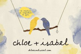 Chloe+Isabel by Jessica Beyer