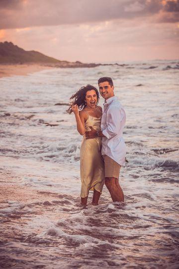 Wedding in Oahu