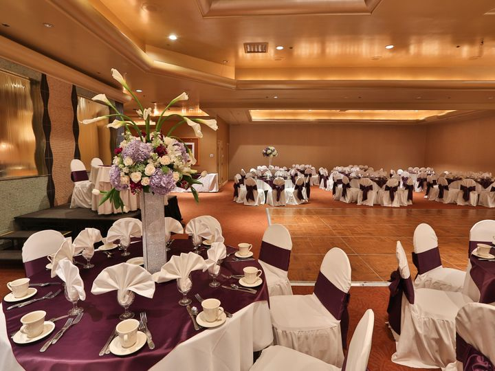 Tmx 1413586216260 072a9438 Montebello, CA wedding venue
