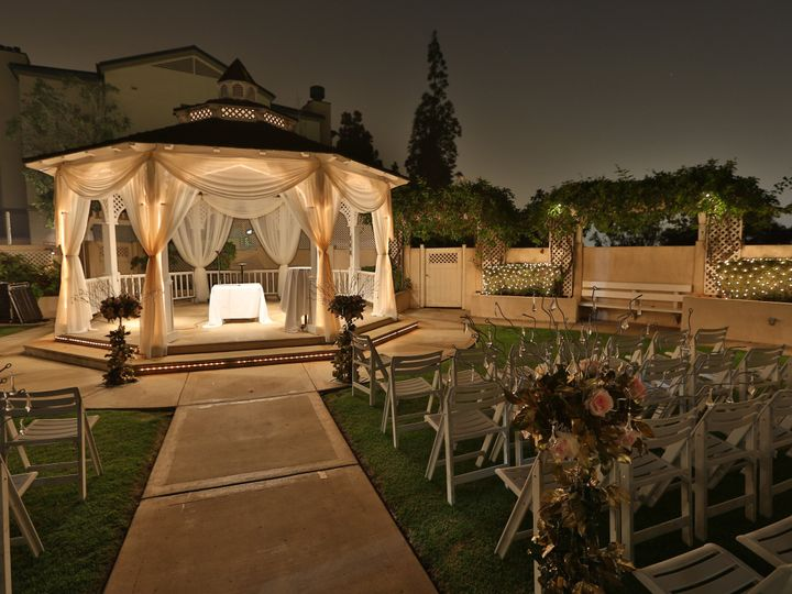 Tmx 1413588126218 072a0559 Montebello, CA wedding venue
