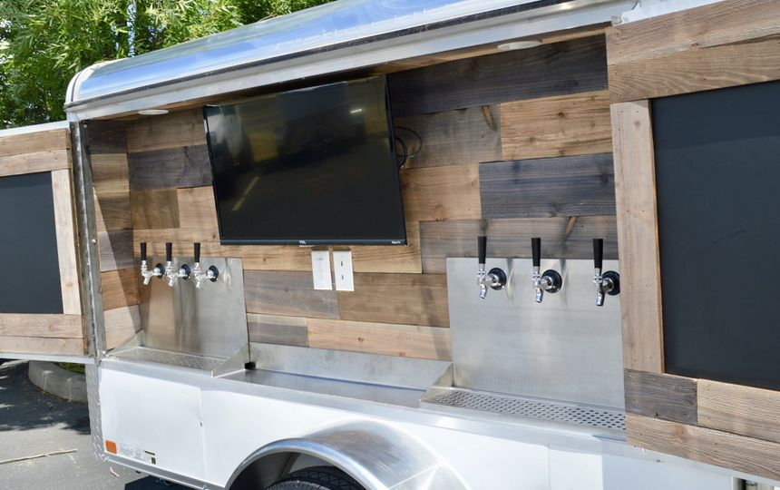 6-Taps System