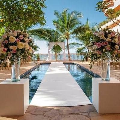 Beautiful villa Wedding in Puerto Vallarta