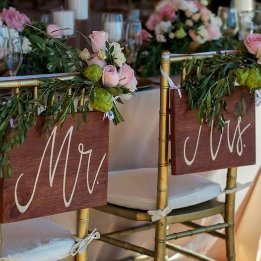 Wedding Accents