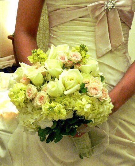 bouquet close u