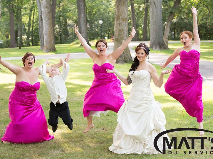 Tmx 1482983743433 Lr2a0915 2 Fond Du Lac wedding dj