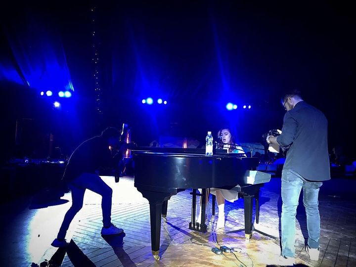 Private Concert - Guadalajara