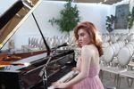 Koda Corvette - Singing Pianist image