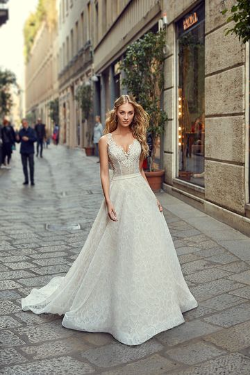 Calla\'s Bridal & Prom Boutique - Dress & Attire - Lowell, IN ...