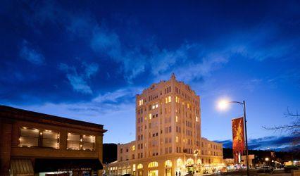 Ashland Springs Hotel 1