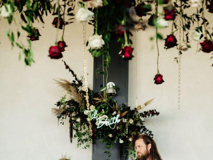 Tmx Bride And Groom At Sweetheart Table 51 941763 1568751174 Fullerton, CA wedding venue