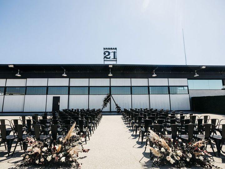 Tmx Hangar 21 South Wedding Venue 51 941763 1568751191 Fullerton, CA wedding venue