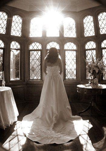 bridalsunlit